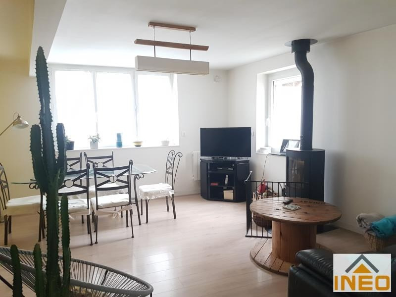 Vente appartement Melesse 169 900€ - Photo 3