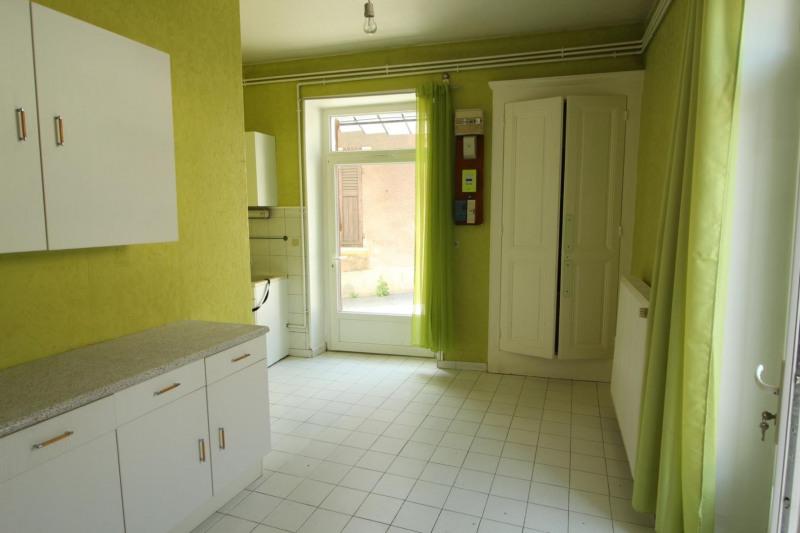 Vente maison / villa La murette 189000€ - Photo 5