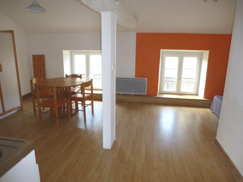 Location appartement Aubenas 340€ CC - Photo 3