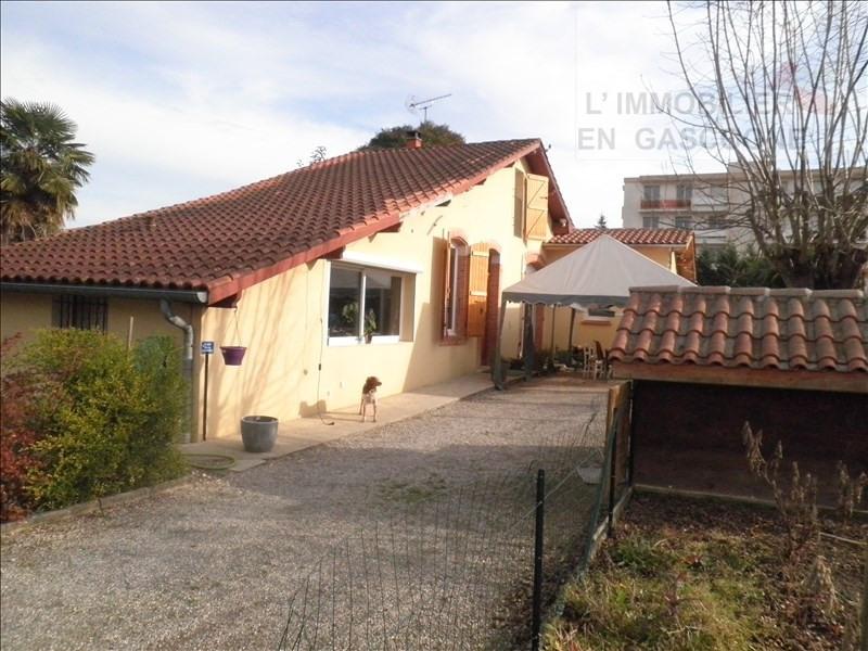 Vendita casa Auch 294000€ - Fotografia 1