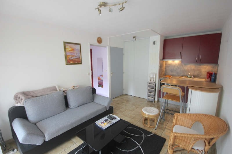 Sale apartment Villers sur mer 89 900€ - Picture 4