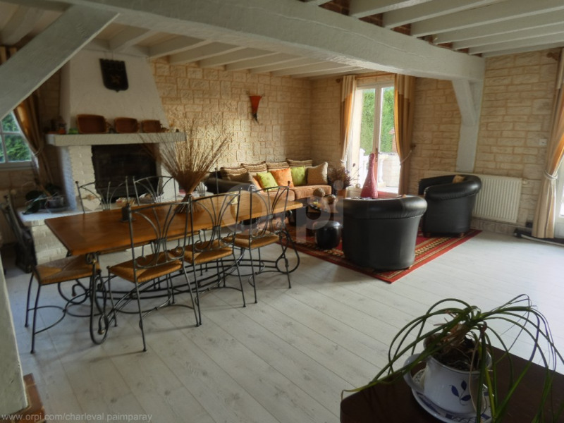 Sale house / villa Martainville epreville 245 000€ - Picture 6
