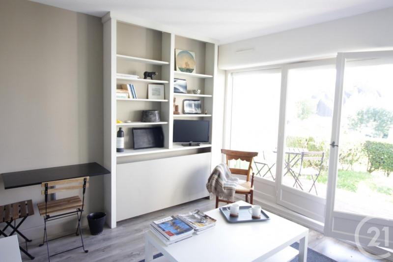Venta  apartamento Trouville sur mer 129000€ - Fotografía 14
