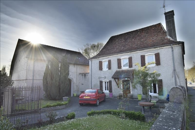 Sale house / villa Gouze 192 000€ - Picture 1
