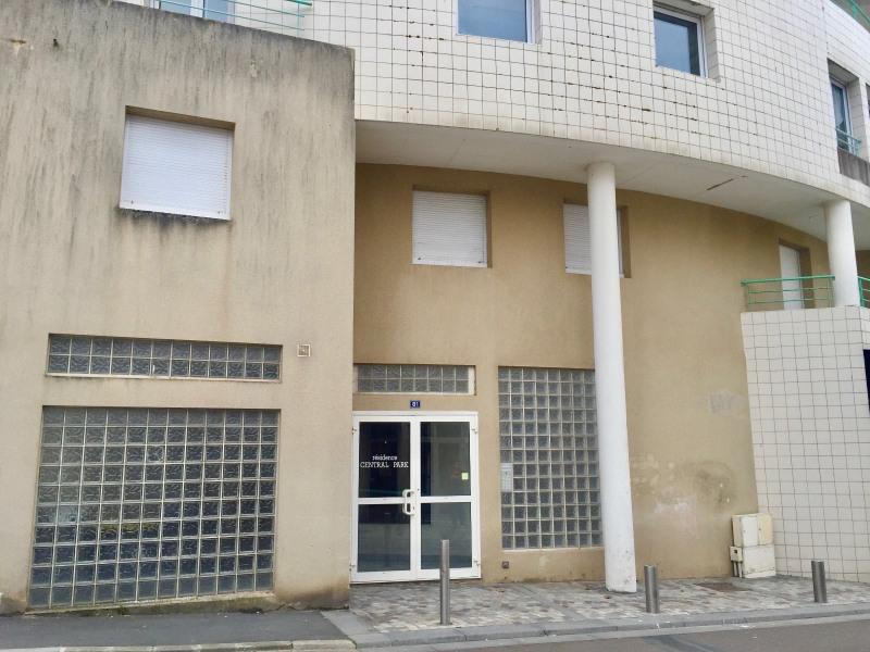 Sale apartment Les sables d olonne 158200€ - Picture 6