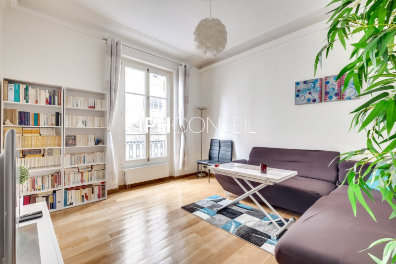 Sale apartment Neuilly-sur-seine 670000€ - Picture 12