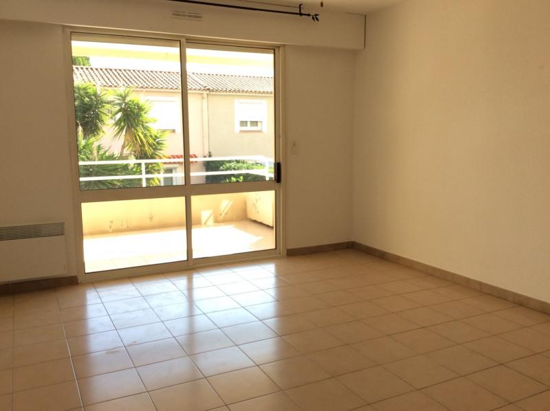 Rental apartment Fréjus 855€ CC - Picture 1