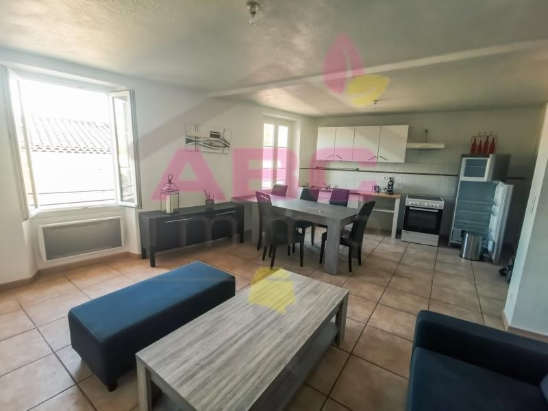 Sale apartment Trets 179760€ - Picture 3