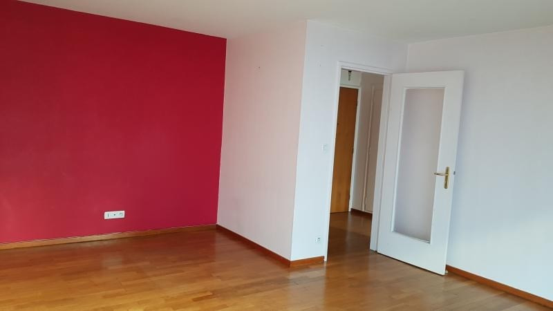 Rental apartment Strasbourg 733€ CC - Picture 5