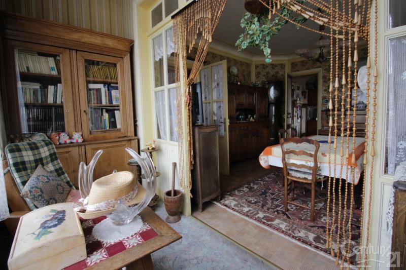 Venta de prestigio  casa Deauville 565000€ - Fotografía 3