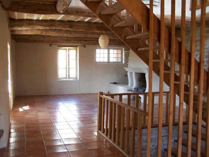 Rental house / villa Pourrieres 1200€ CC - Picture 2