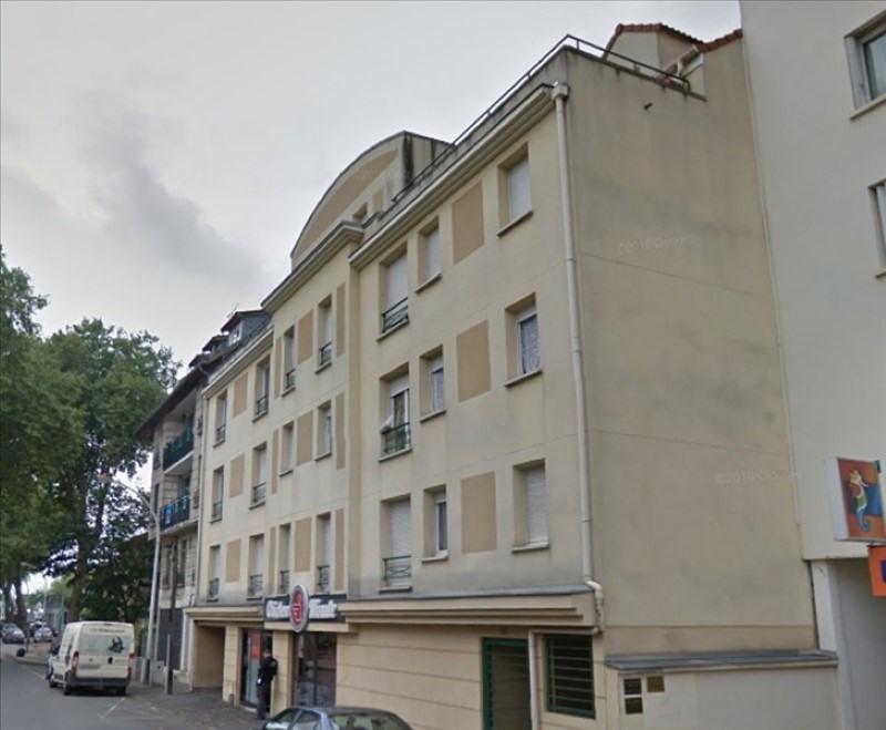 Affitto appartamento Trappes 570€ CC - Fotografia 1