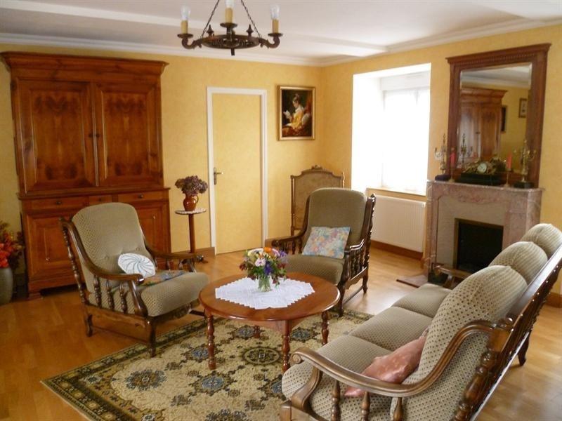 Sale house / villa Antrain 181900€ - Picture 3