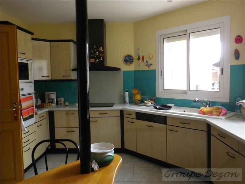 Vente maison / villa Gagnac sur garonne 315000€ - Photo 2