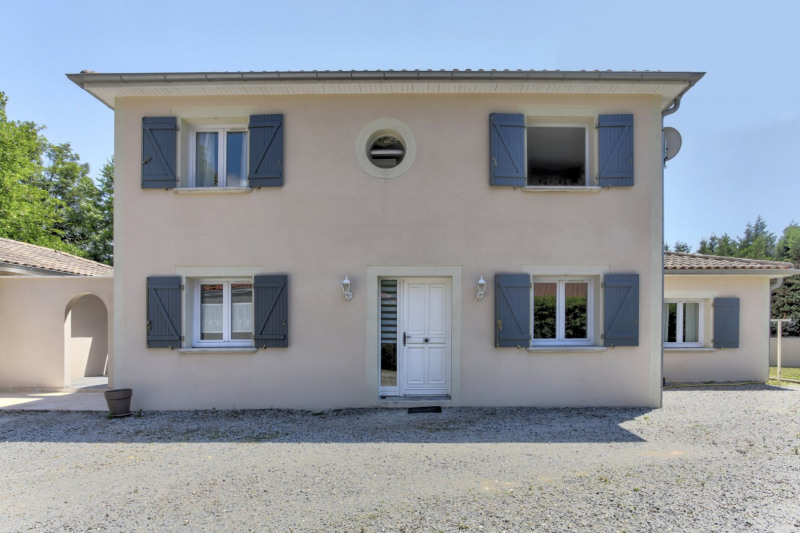 Vente de prestige maison / villa Sainte-colombe-lès-vienne 546000€ - Photo 13