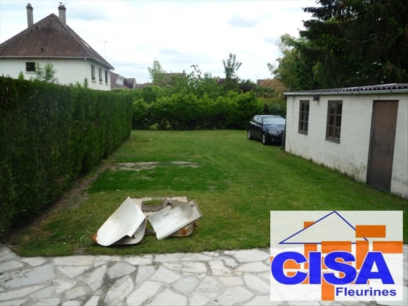 Location maison / villa Pont ste maxence 1 045€ CC - Photo 3