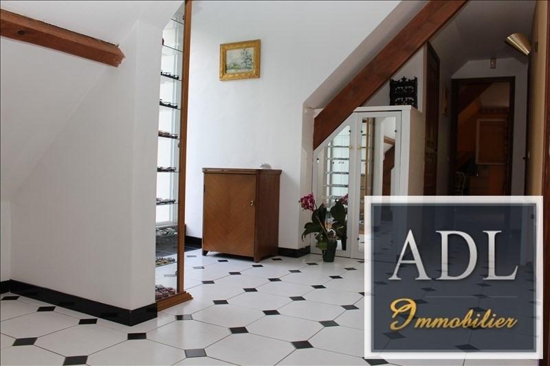 Vente de prestige maison / villa Lamorlaye 690000€ - Photo 3