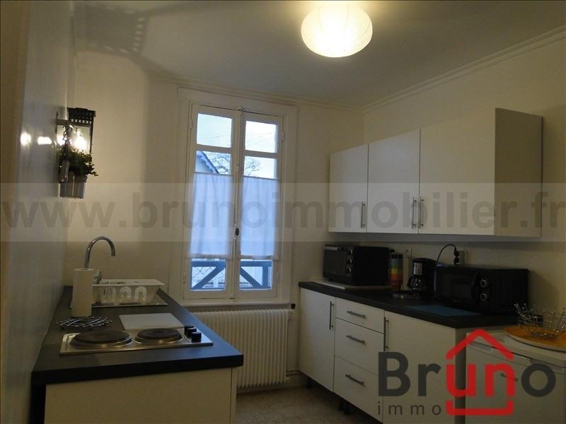 Vendita casa Le crotoy 153000€ - Fotografia 4