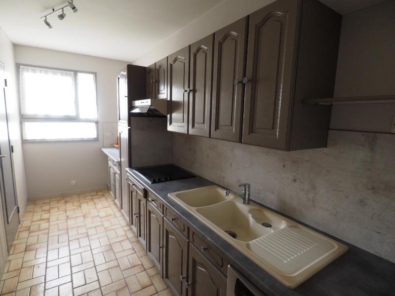 Vente appartement Le mee sur seine 118280€ - Photo 2
