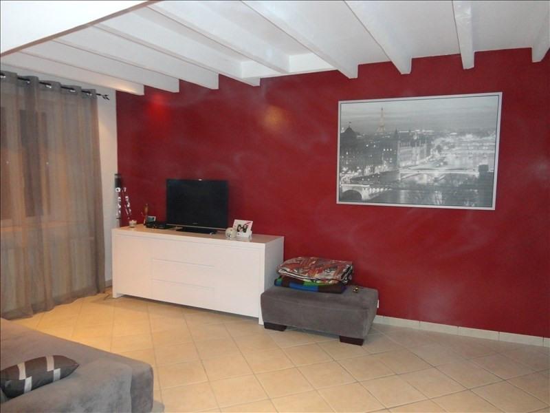 Rental house / villa Chasse sur rhone 730€ CC - Picture 3