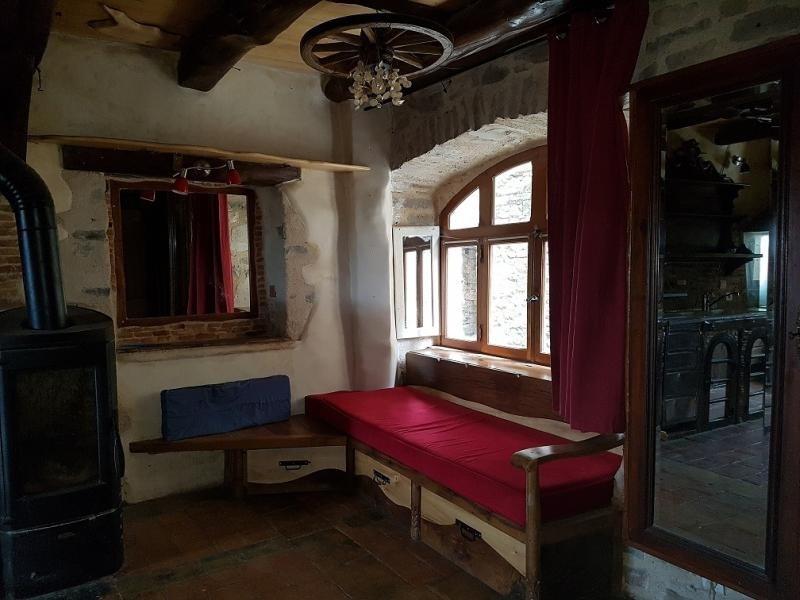 Vente maison / villa Cordes sur ciel 107000€ - Photo 3