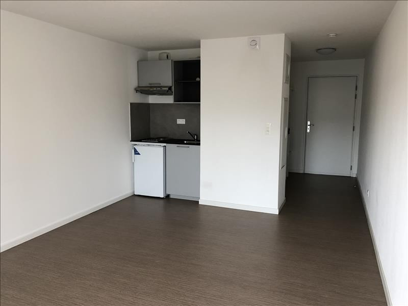Rental apartment Strasbourg 396€ CC - Picture 3