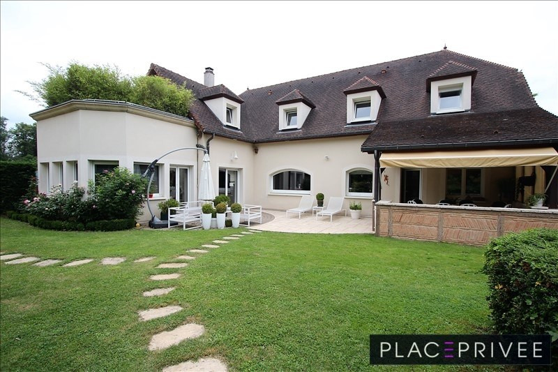 Deluxe sale house / villa Nancy 980 000€ - Picture 2