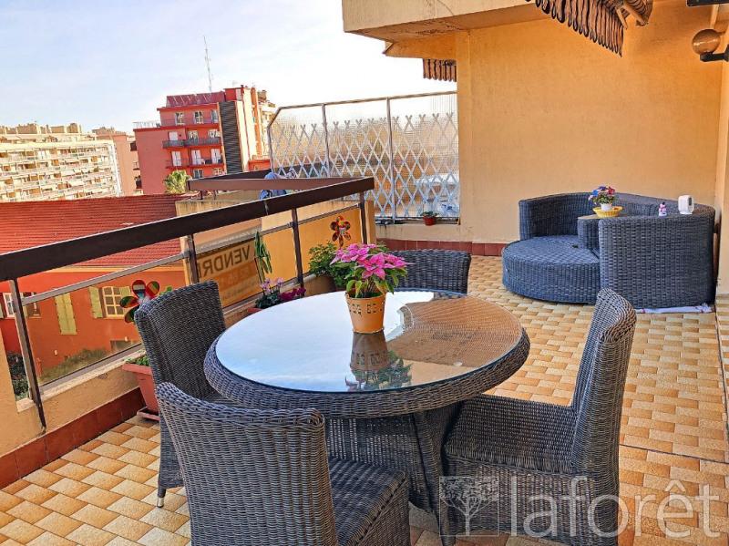 Vente appartement Menton 235000€ - Photo 1