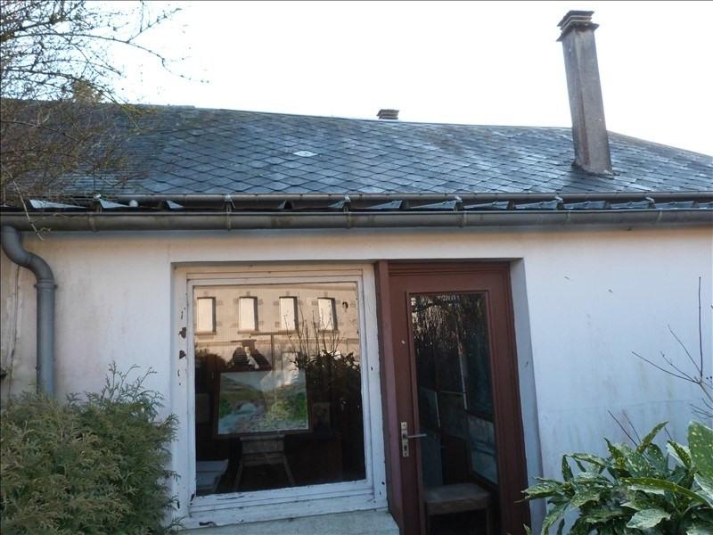 Vendita casa Doudeville 180200€ - Fotografia 3