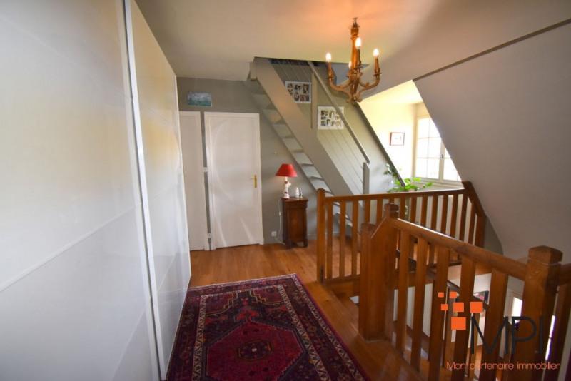 Sale house / villa Vezin le coquet 382500€ - Picture 9