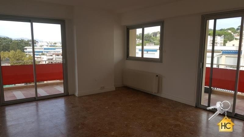 Vente appartement Cannes 425000€ - Photo 3