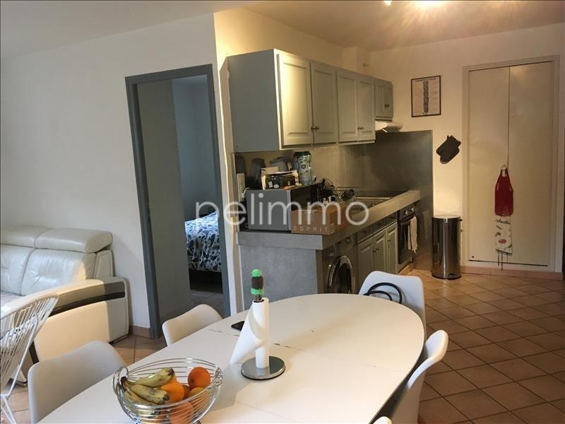 Rental apartment Pelissanne 750€ CC - Picture 2