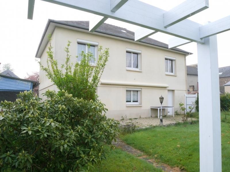 Vente maison / villa Breal sous montfort 195 000€ - Photo 1