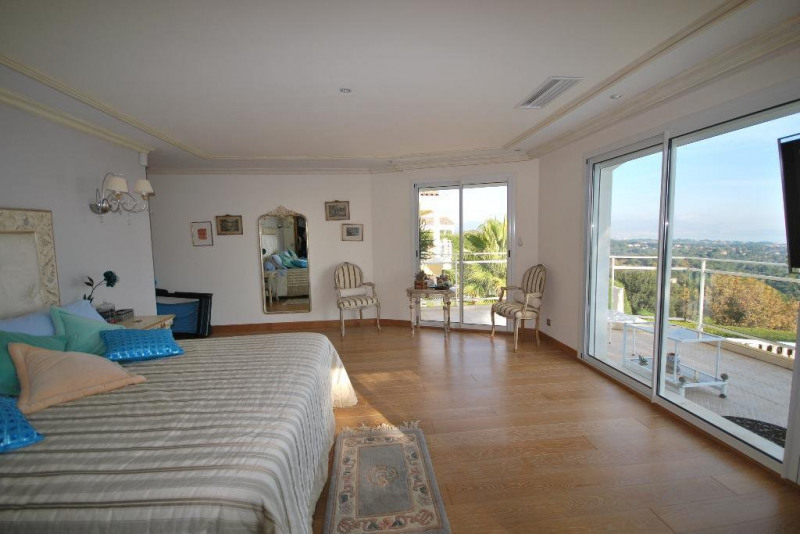 Vente de prestige maison / villa Golfe-juan 11500000€ - Photo 9