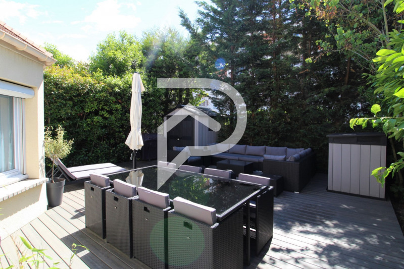 Sale house / villa Soisy sous montmorency 479000€ - Picture 10