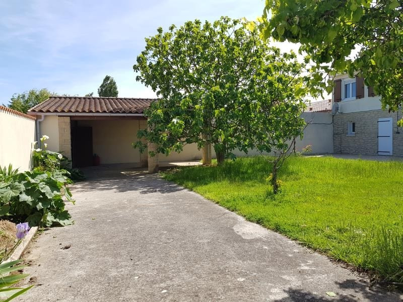 Verkoop  huis Yves 242190€ - Foto 9
