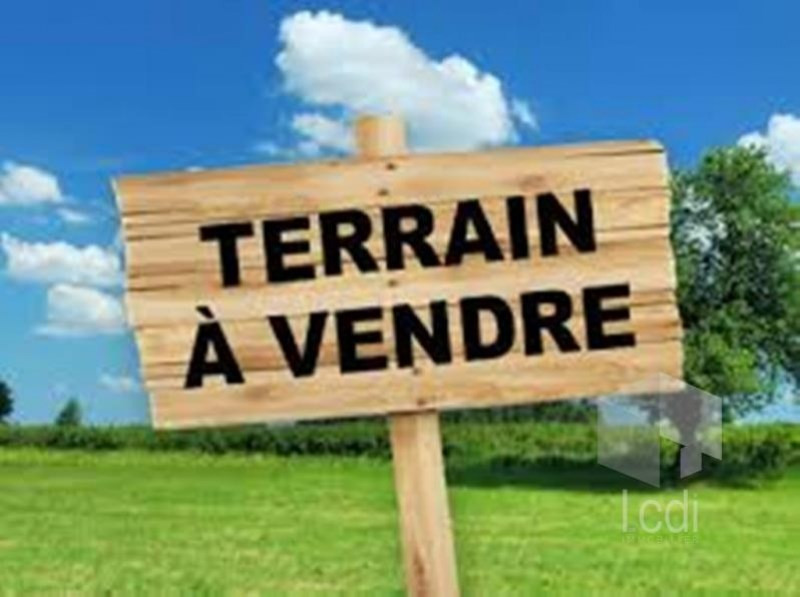 Vente terrain Saint-priest 52 700€ - Photo 1