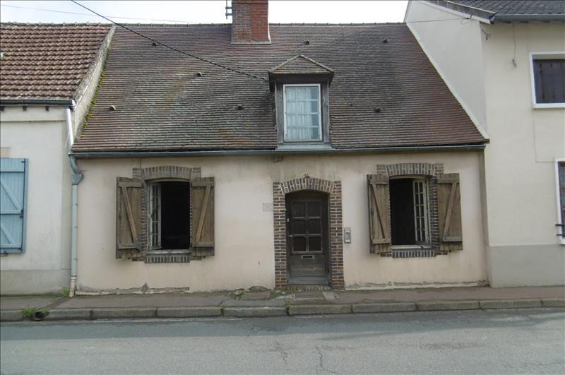 Revenda casa Nogent le roi 87200€ - Fotografia 1