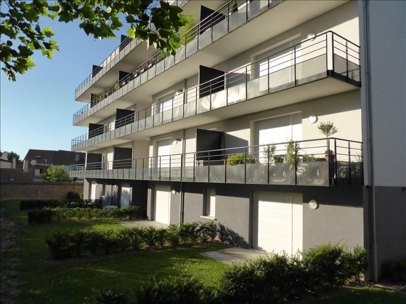 Vente appartement Noeux les mines 94000€ - Photo 1