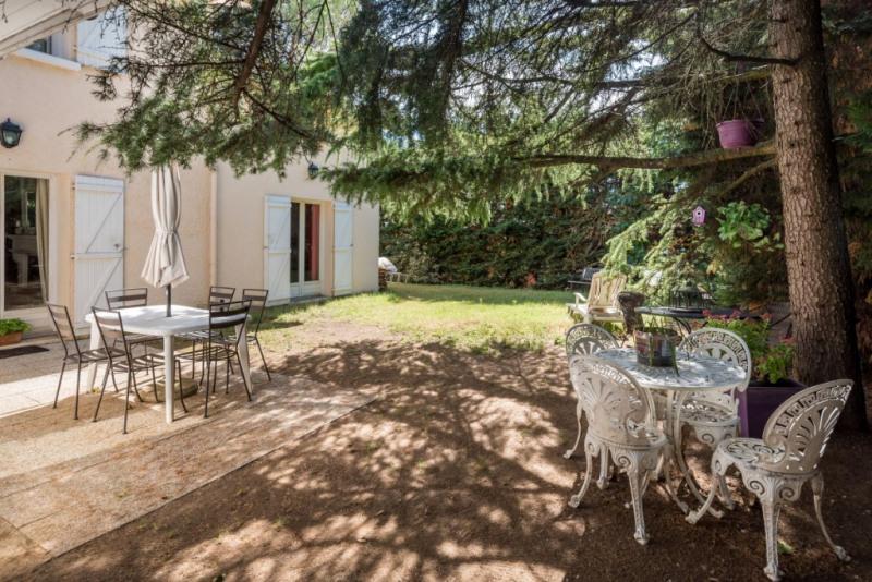 Vente maison / villa Saint laurent de mure 415000€ - Photo 3