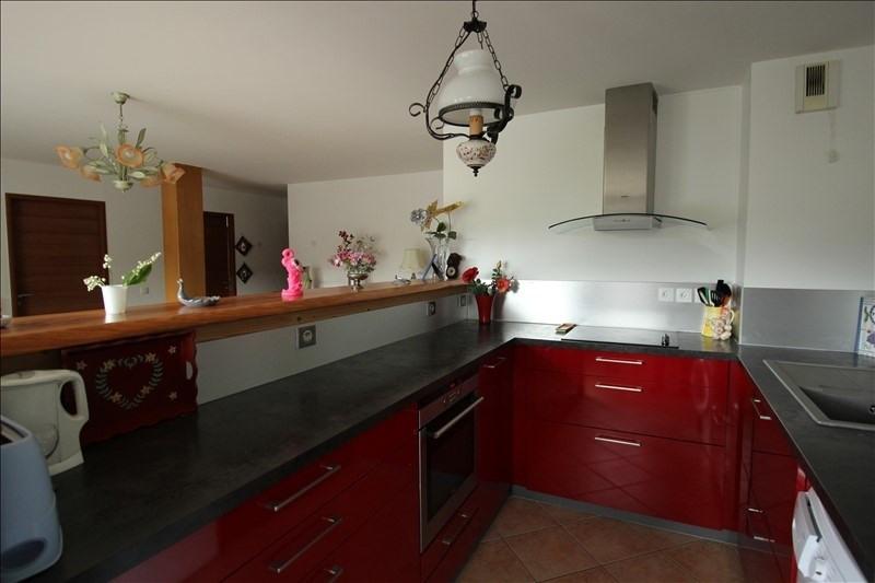 Sale apartment La roche sur foron 299520€ - Picture 2