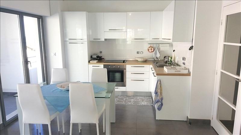 Sale apartment Menton 536000€ - Picture 2