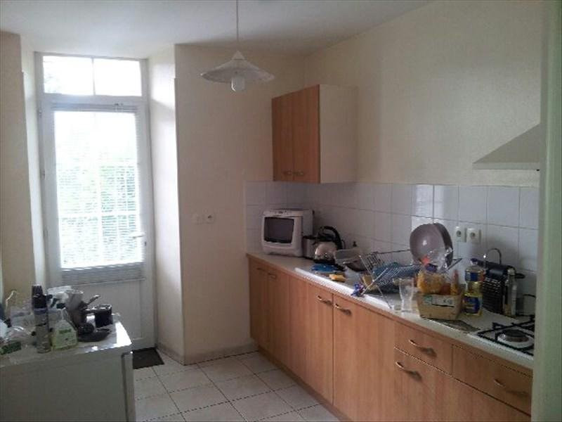 Location appartement Angoulême 483€ CC - Photo 2