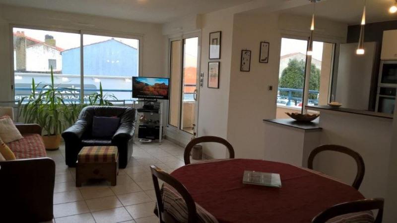 Sale apartment Chateau d olonne 210900€ - Picture 4