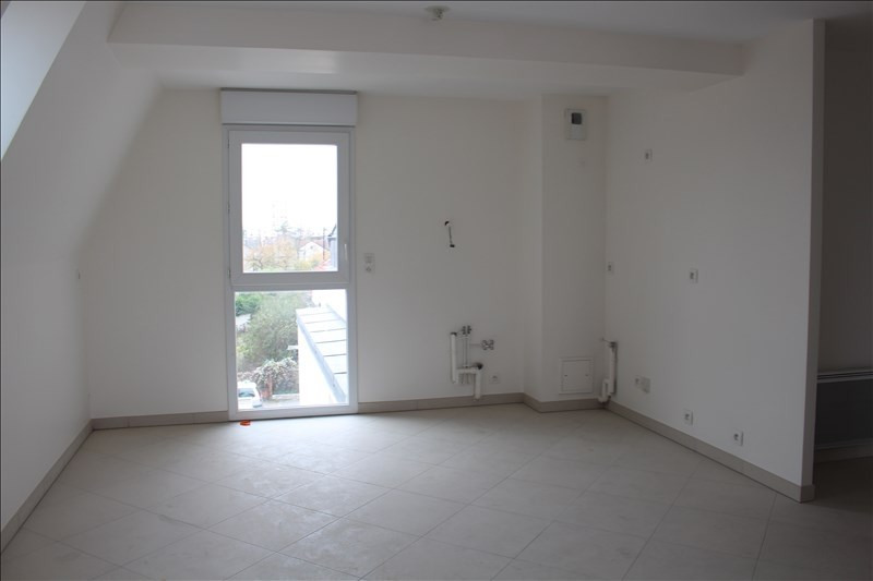 Sale apartment Sartrouville 279 000€ - Picture 2
