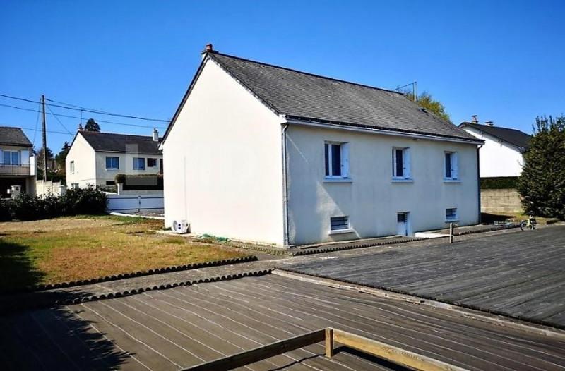 Vente maison / villa Tierce 185000€ - Photo 3