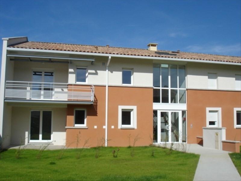 Alquiler  apartamento Aussonne 657€ CC - Fotografía 2