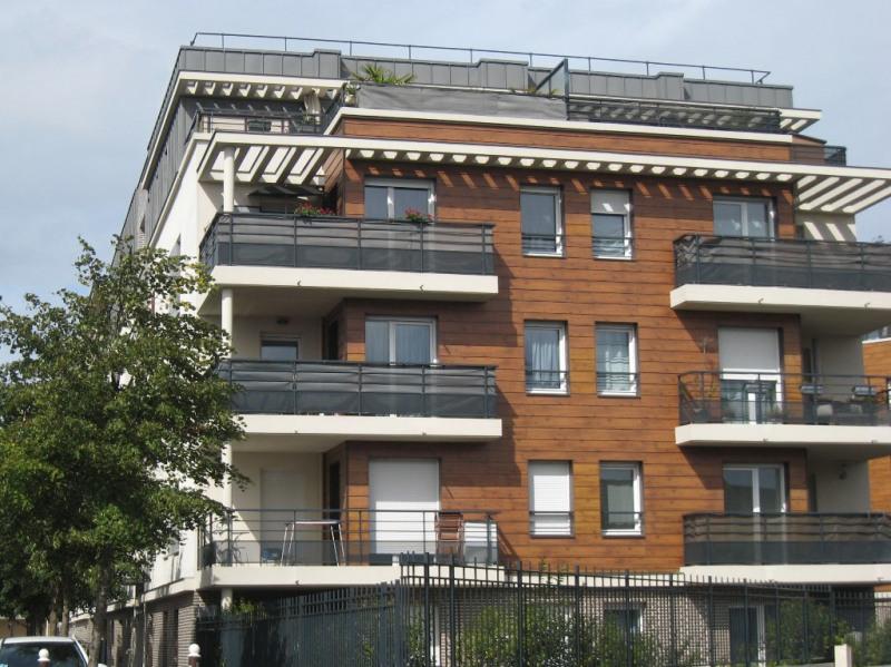 Sale apartment Eragny 137000€ - Picture 1