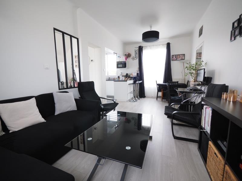 Vente maison / villa Bois d'arcy 346500€ - Photo 1