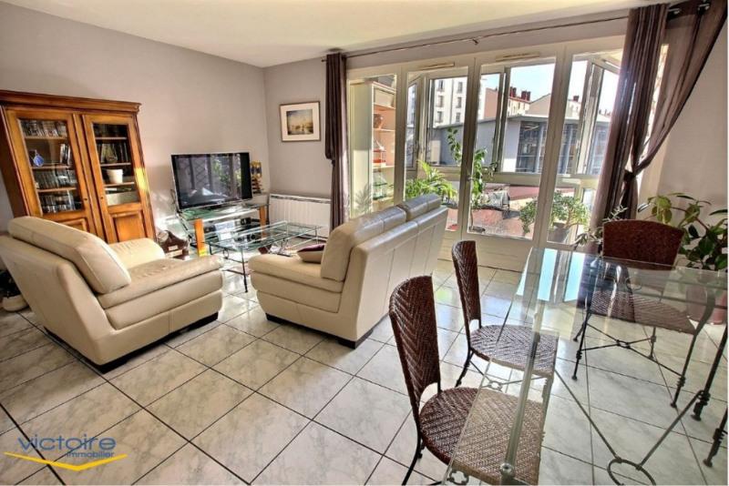 Vente appartement Lyon 3ème 350000€ - Photo 2